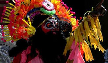 orissa cultural dance