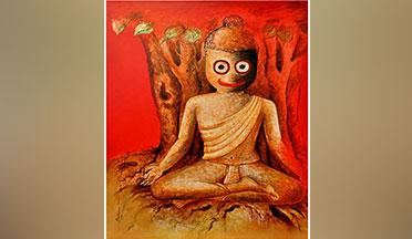 Odisha Paintings