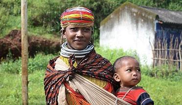 Tribal Culture of Odisha