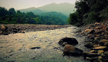 Simlipal National Park