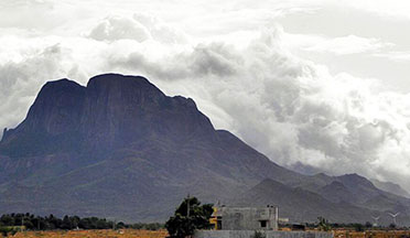 Mahendragiri Hills