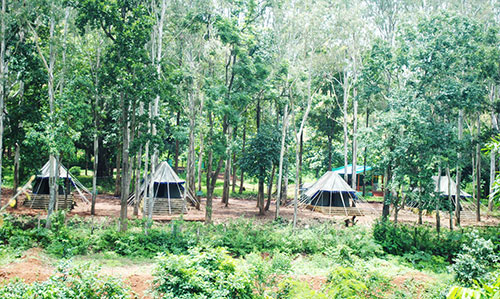 belghar nature camp