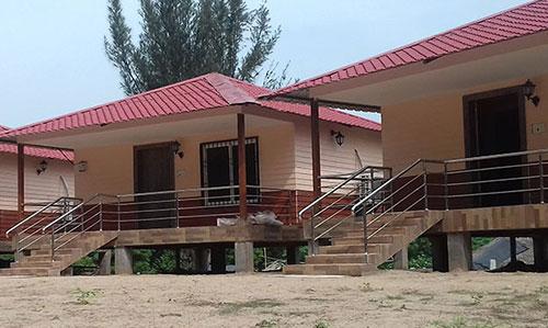 bichitrapur nature camp