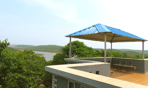 Chandaka Nature Camp