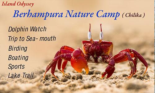 Berhampur nature camp