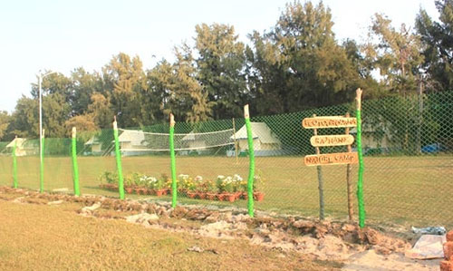 Rajhans nature camp