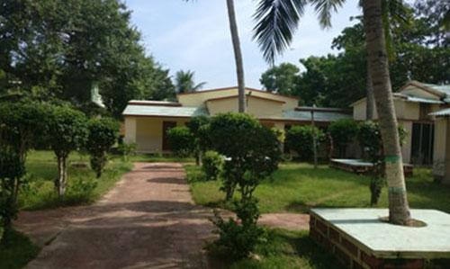 Barhampura nature camp