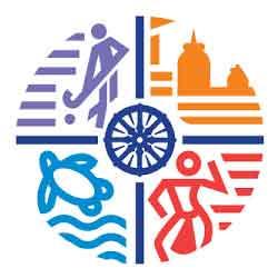 odisha sponsor hockey india Logo