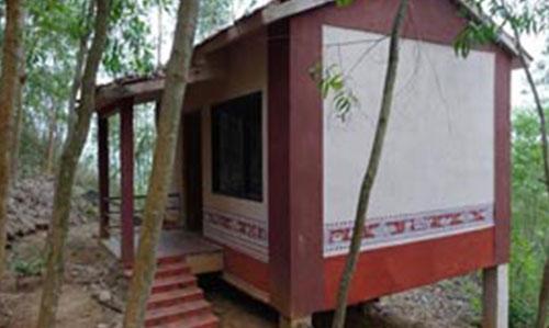 Accomodations at Olasuni