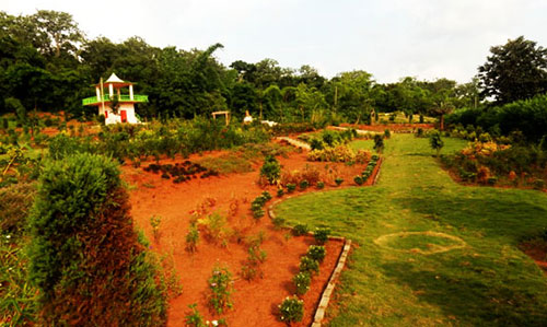 Phulbani Nature Camp