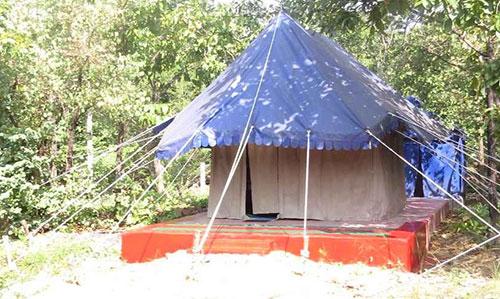 Gohirabhola Nature camp