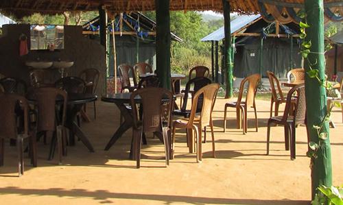 Tarava Nature Camp