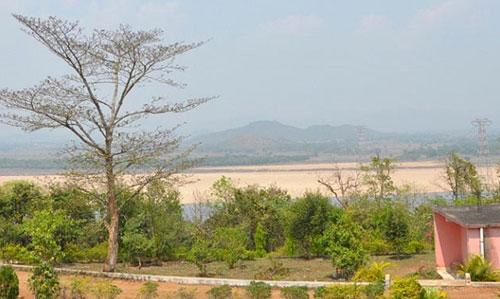 sidhamula nature camp