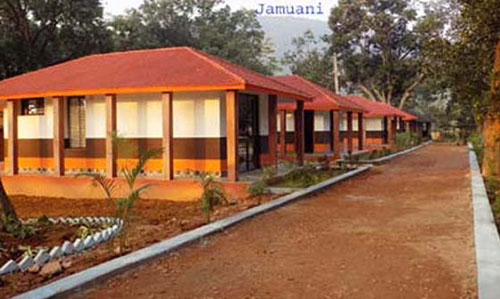 jamuani nature camp