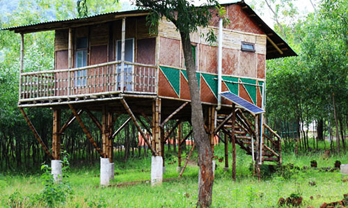 kumari nature camp