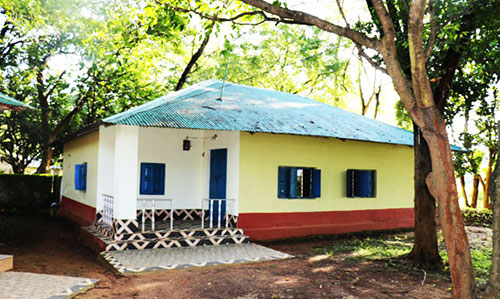 Ramtirtha nature camp