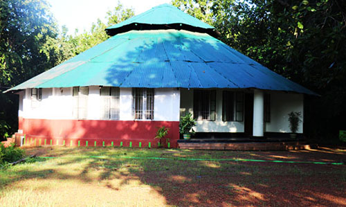 Ramtirtha nature camp