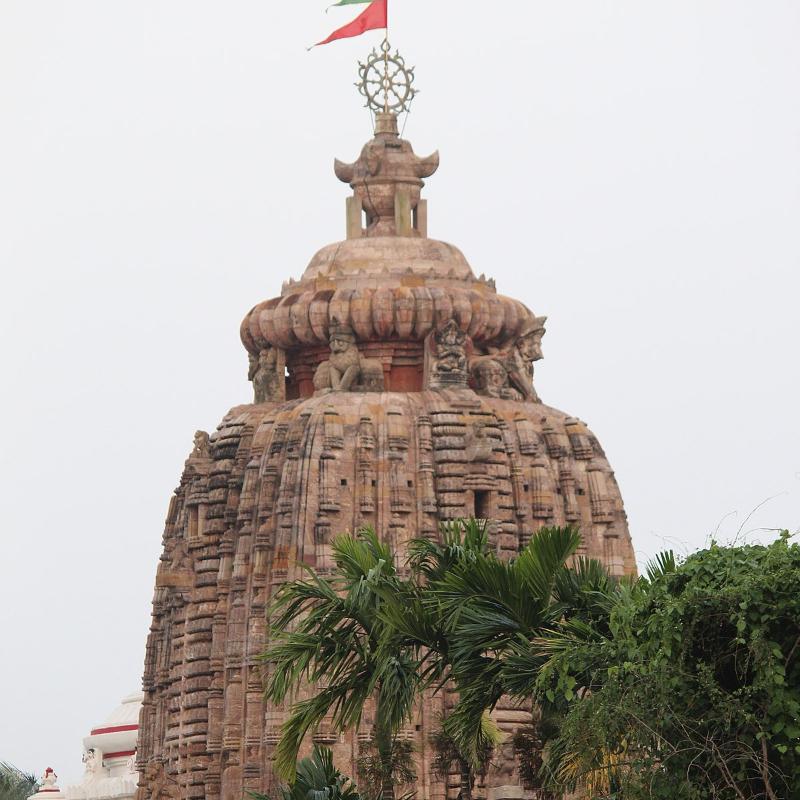 Sakshi Gopal Temple