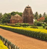 Temples Tour