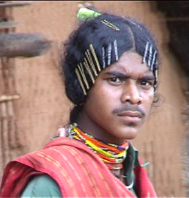 Rustic Orissa Tribal Tour