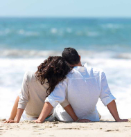 Beach Tours  For Couple