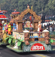 Daringbadi Odisha Tour
