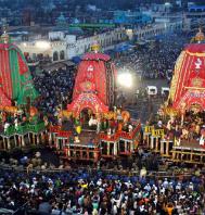 Special Rath Yatra Tour