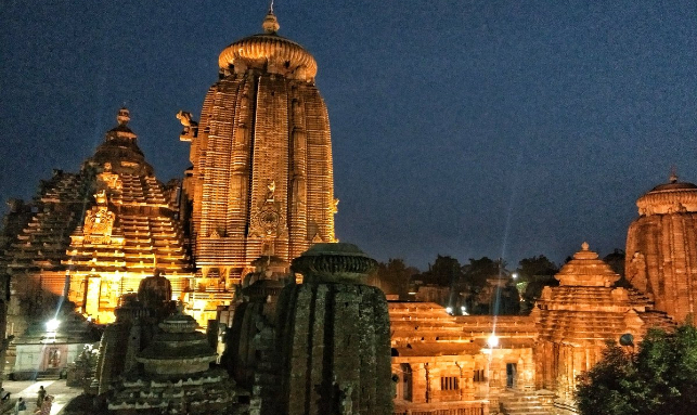 Romantic Konark Puri Tours Gallery 2