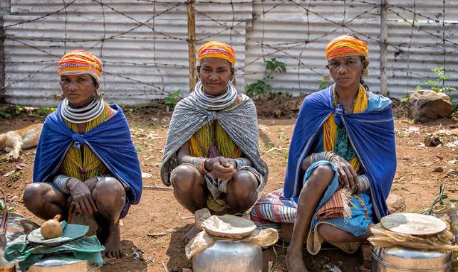 Tribal Tour In Odisha Gallery 2