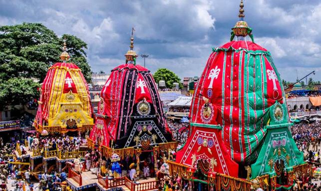 Puri Rath Yatra Tour Gallery 2