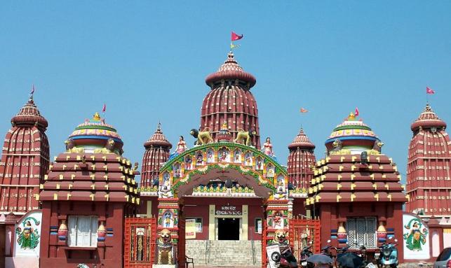 Religious Odisha Tour Gallery 2