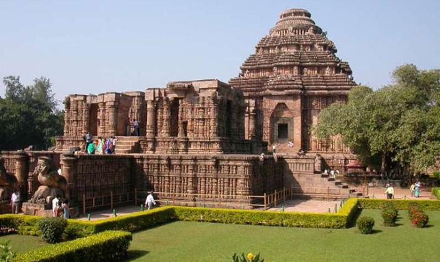 Religious Odisha Tour Gallery 3