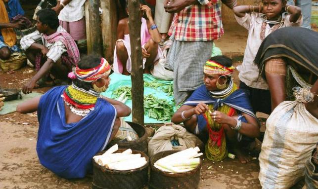 Exclusive Odisha Tribal Tour Gallery 1