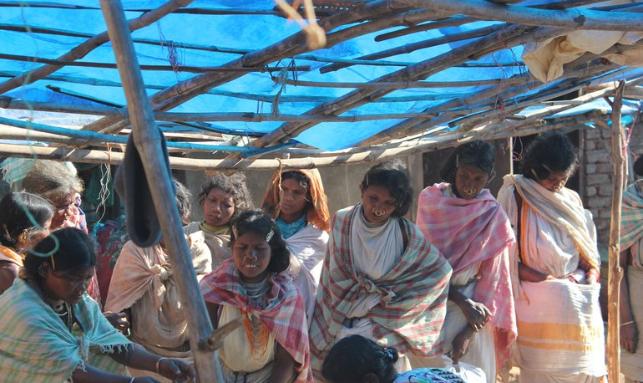 Orissa Tribal Tour Gallery 1