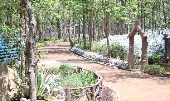 Debrigarh Eco Tours Gallery 1