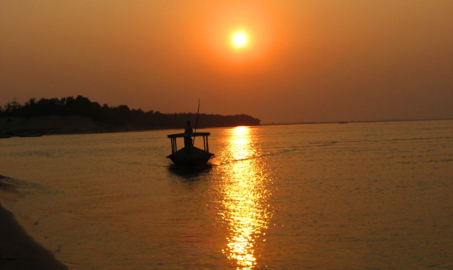 Odisha Honeymoon Tour Package With Chilika Lake Gallery 1