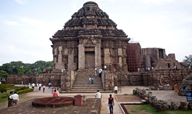 Orissa Culture Tour Gallery 2
