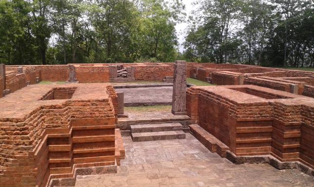 Buddhist Circuit Of Odisha Tour Gallery 1