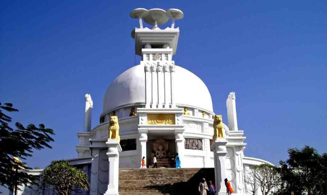 Buddhist Circuit Of Odisha Tour Gallery 3