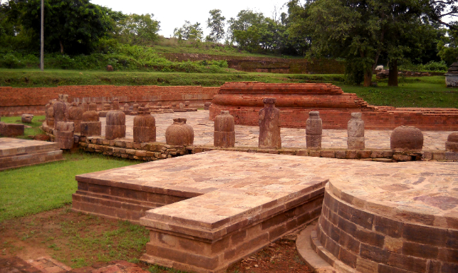Buddhist Tours Gallery 3