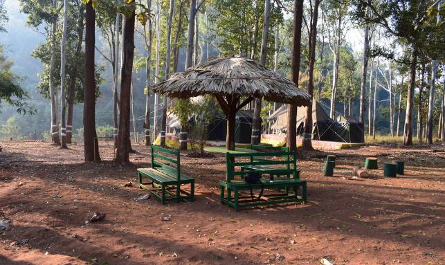 Belghar Eco Tour Odisha Gallery 3