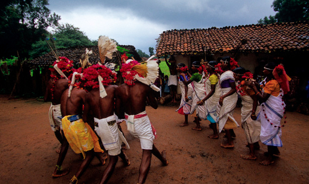 Odisha Culture And Tribals Tour Gallery 2