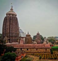 Jagannath Temple Darshan Tour