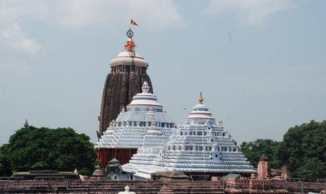 Jagannath Temple Darshan Tour Gallery 2