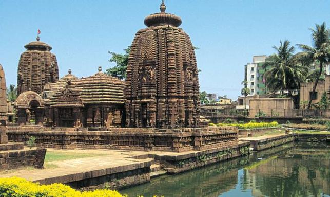 Odisha Unforgettable Honeymoon Package Tour Gallery 1