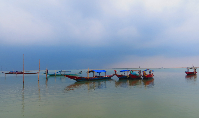 Chilika Tour Gallery 1