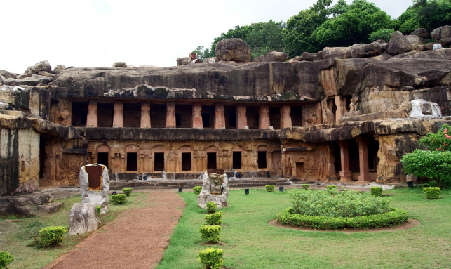 Wonders Of Odisha Tourist Destinations Tour Gallery 1