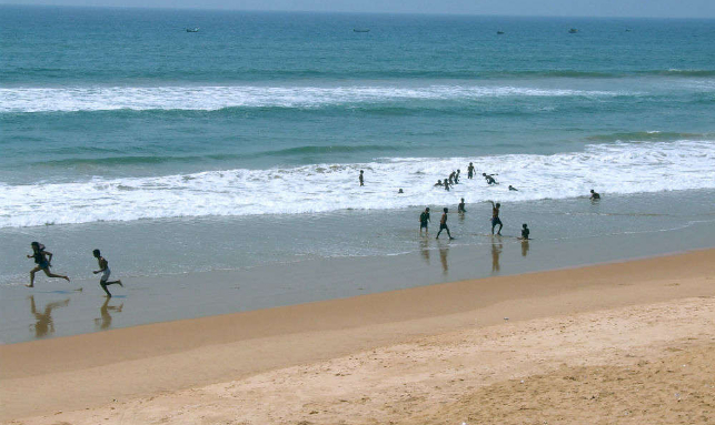 Wonders Of Odisha Tourist Destinations Tour Gallery 3