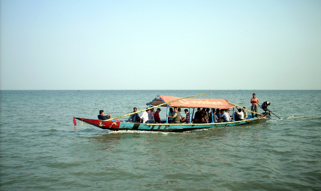 Dream Destination Chilika Tour Gallery 3
