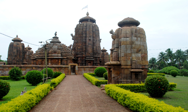 Family Tours In Odisha Gallery 2